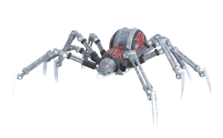 What Are Robots, Spiders, and Crawlers