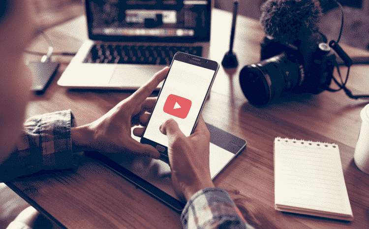 Blog How YouTube can help you market your business