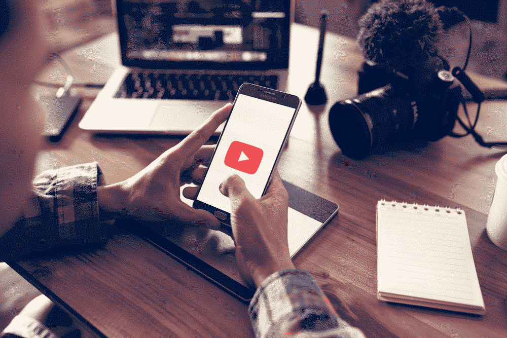 How YouTube can help you market your business.